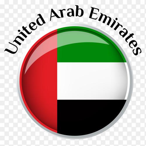 UAE flag – United Arab Emirates flag PNG