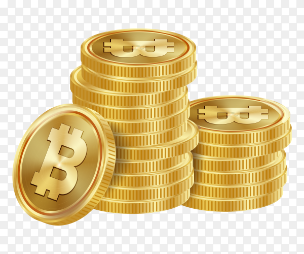Bitcoin Vector Png Similar Png
