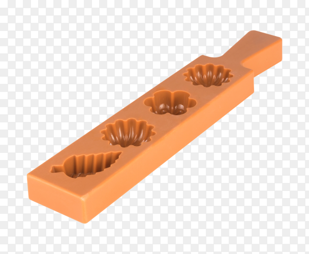Candy mold PNG