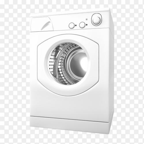Clothes washing – Washing machine PNG