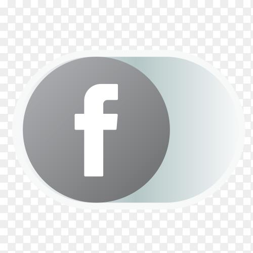 Facebook Logo offline PNG