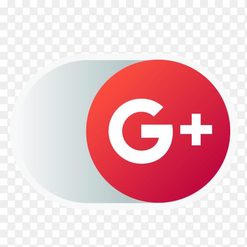 Googleplus Logo Online PNG