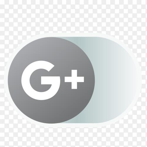 Googleplus Logo offline PNG
