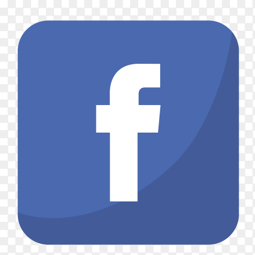 Icon illustrator Facebook PNG