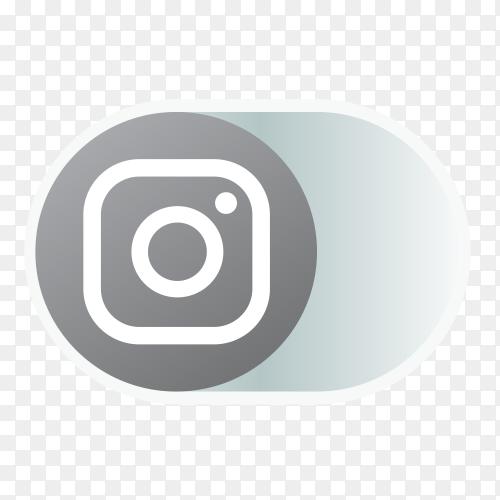 Instagram Logo offline PNG