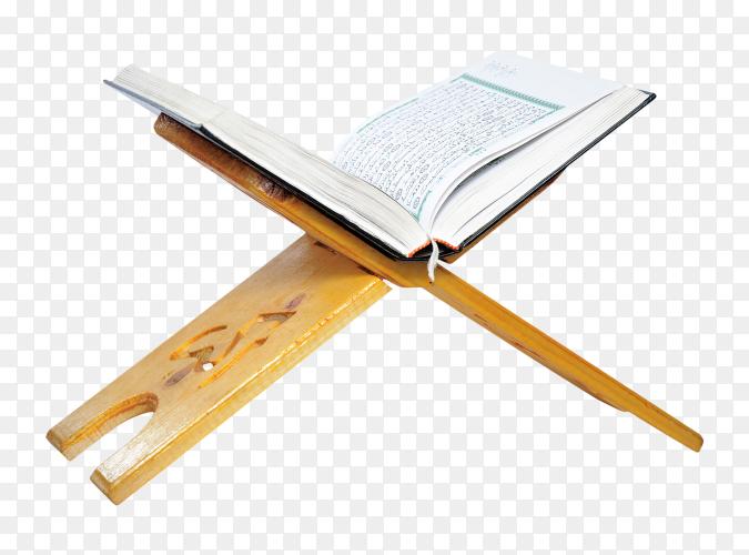 Open Quran-Mushaf transparent png