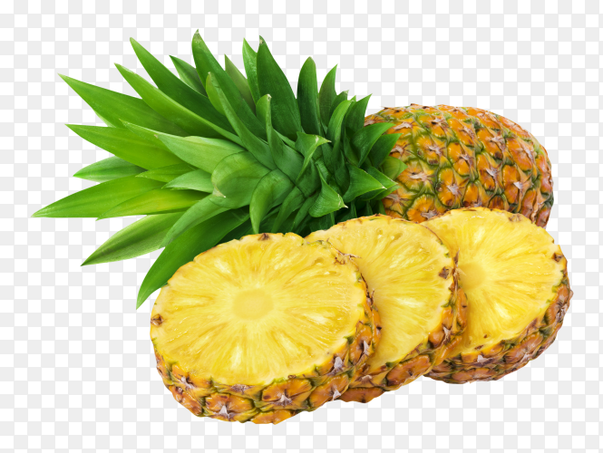 Pineapple free download PNG