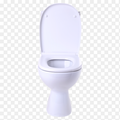 Toilet bowl PNG