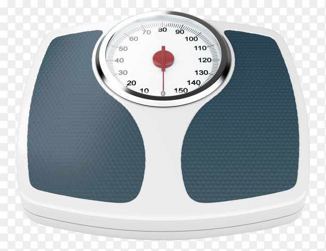 Weight scale PNG