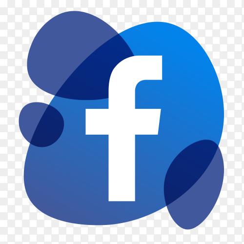 Logotype Facebook PNG