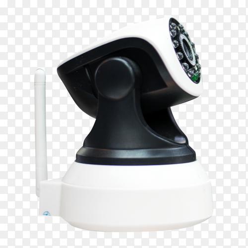 CCTV security camera safety transparent PNG