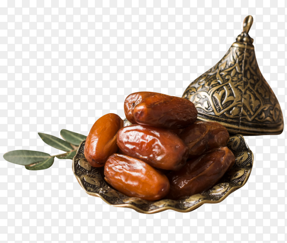 Dates fruits for ramadan – download free PNG