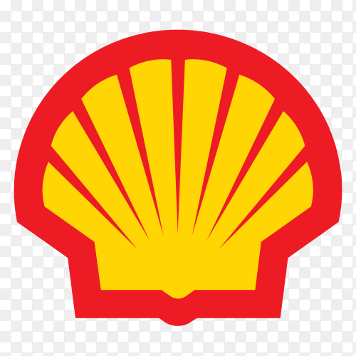Logo shell icon PNG