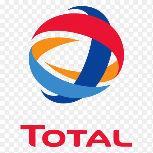 Logo total transparent background PNG