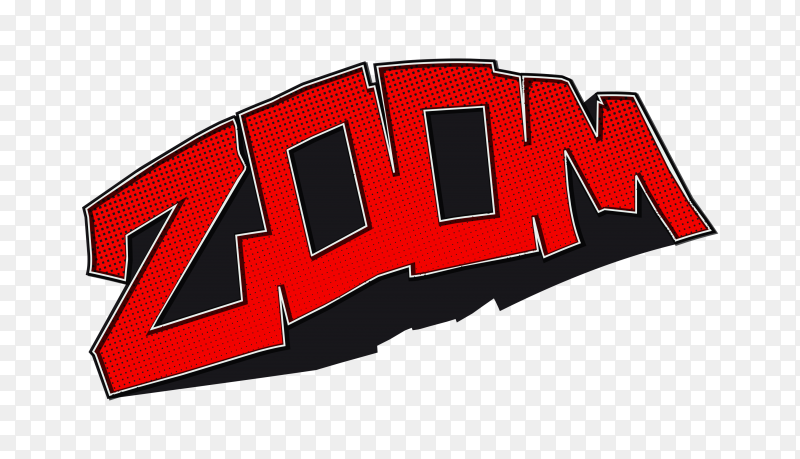Logo zoom clipart PNG