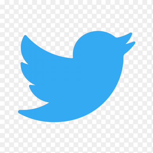 Popular icon Twitter clipart PNG