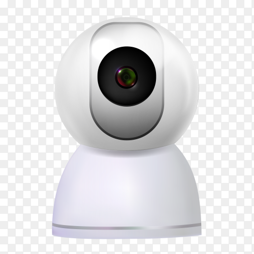 Realistic security camera free download PNG
