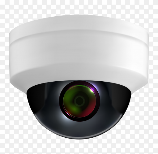 Transparent security camera free download PNG