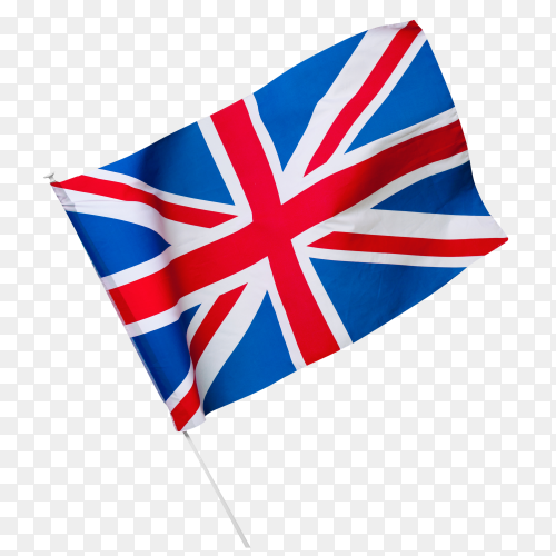 United kingdom flag transparent PNG