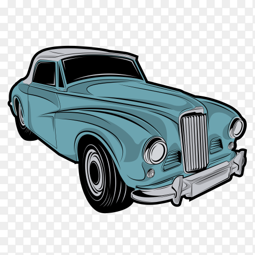 Classic is luxurious On transparent PNG