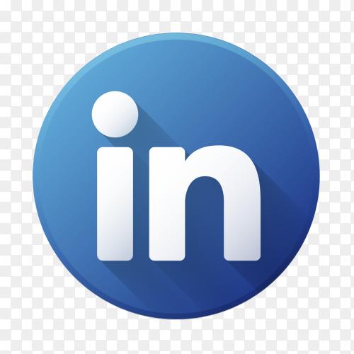 Linkedin logo Clip art PNG