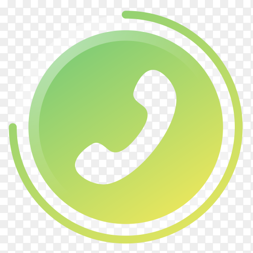 Viber logo icon on transparent PNG