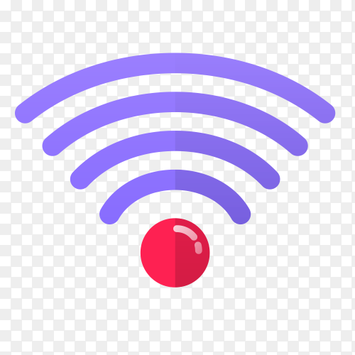 Wifi Logo Clipart PNG