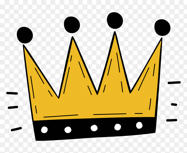 Cartoon Crown Illustration On Transparent Background Png Similar Png Download this cartoon crown png material, crown clipart, cartoon clipart, cartoon crown png clipart image with transparent background or psd file for free. on transparent background png