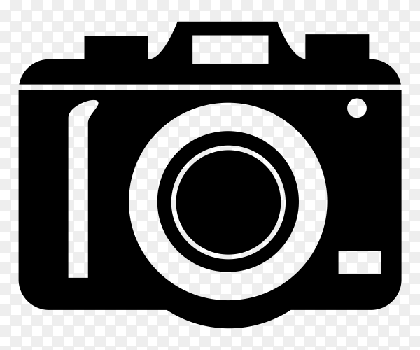 Digital camera Premium Vector PNG