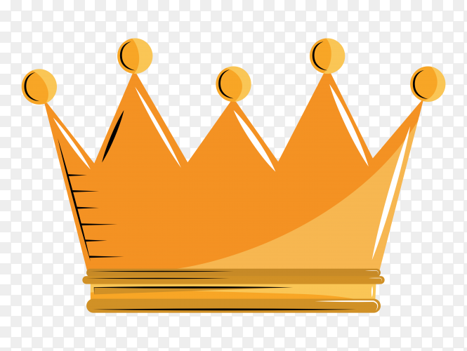 King Crown Cartoon Premium Vector Png Similar Png Seeking more png image flower crown png,crown vector png,crown silhouette png? king crown cartoon premium vector png