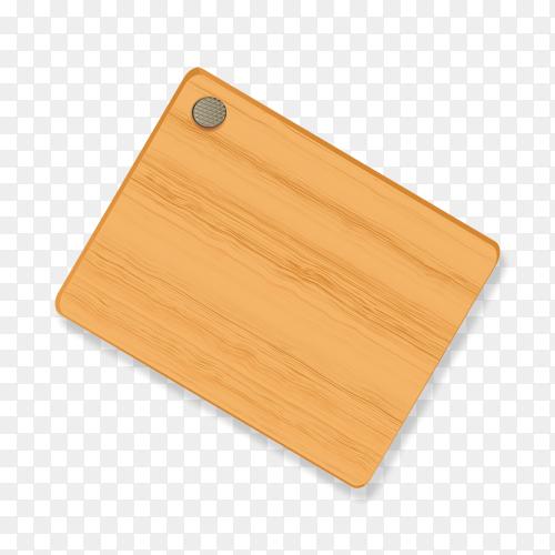 Plywood design on transparent background PNG