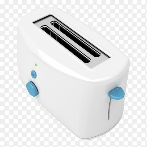 Toaster for bread Clipart PNG