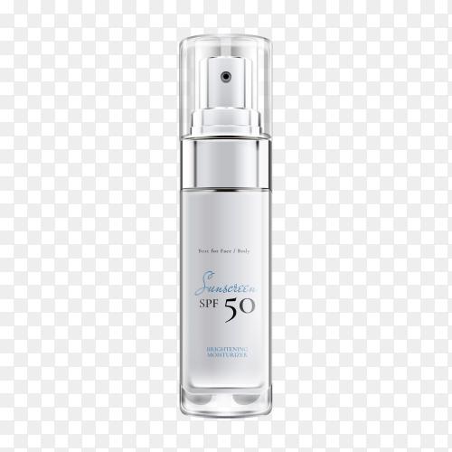 fresh perfume elegant design Clipart PNG
