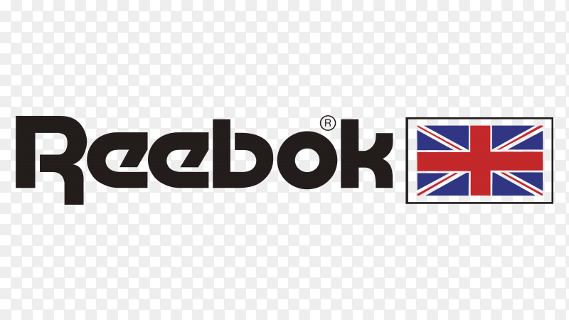 Reebok USA Official Online Store Logo vector PNG