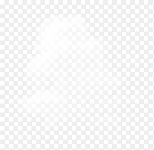 White cloud in sky on Premium vector PNG