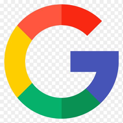 Google logo design clipart PNG