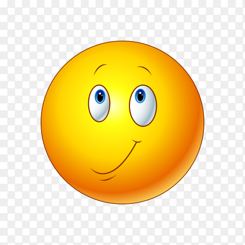 Face with Rolling Eyes Emoji on transparent background PNG