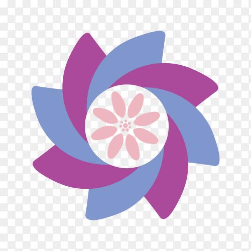 Design Concept of Logo on transparent background PNG