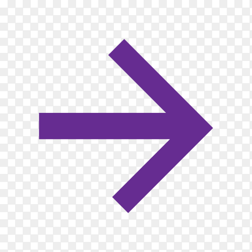 Illustration of arrow, undo and previous button premium vector PNG