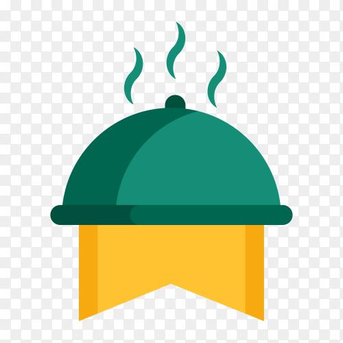 Illustration of empty label icon design premium vector PNG