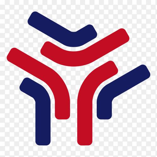Logo design template clipart PNG