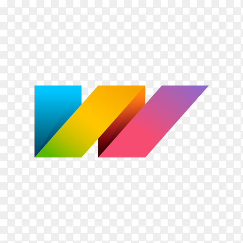 abstract infinity logo. Creative concept icon premium vector PNG