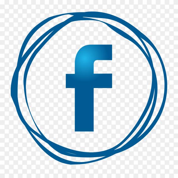 modern facebook logo png similar png modern facebook logo png similar png