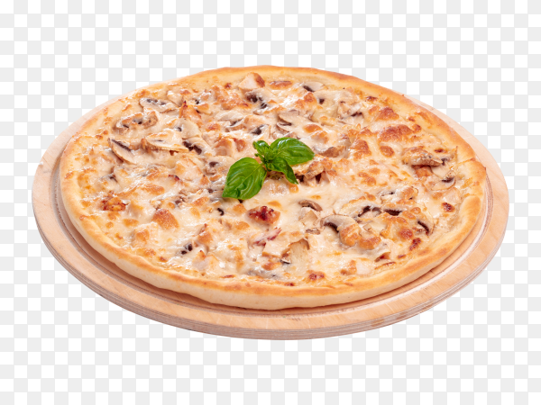 Delicious pizza tasty transparent PNG
