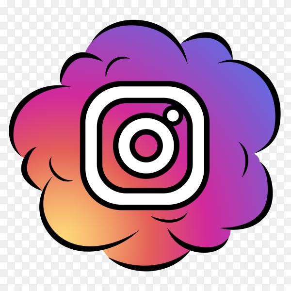 Logo Instagram Vector Png Similar Png