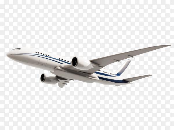 Airplane image royalty free PNG