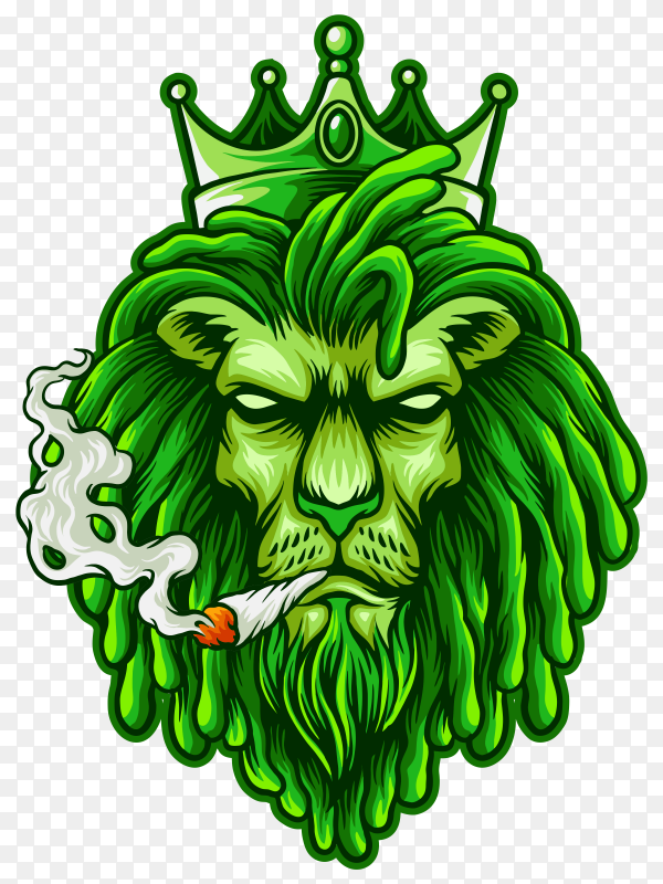 Lion Smoking Weed Vector Png Similar Png All weed clip art are png format and transparent background. lion smoking weed vector png similar png
