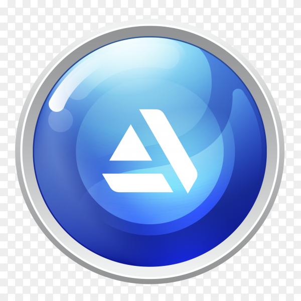 Vector Logo Google Icon
