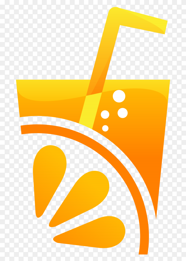 orange juice logo on transparent png similar png orange juice logo on transparent png