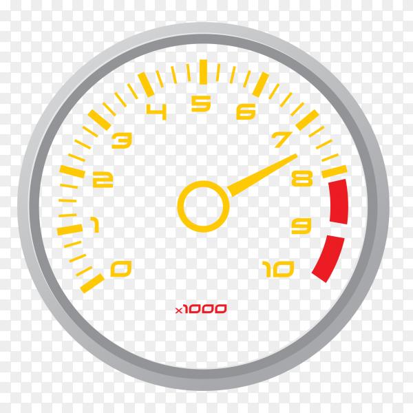 Speedmotor design vector PNG